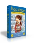 Ada Lace Adventures Collection: Ada Lace, on the Case; Ada Lace Sees Red; Ada Lace, Take Me to Your Leader; Ada Lace and the Impossible Mission (An Ada Lace Adventure) Cover Image