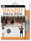 Eyewitness Travel Guides: Spanish Phrase Book & CD Cover Image
