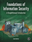 Foundations of Information Security: A Straightforward Introduction Cover Image