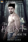 The Beast Beside Me Cover Image