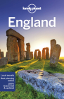 Lonely Planet England 10 (Country Guide) Cover Image
