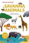Ultimate Spotlight: Savanna Animals Cover Image