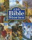 120 Bible Stories Cover Image