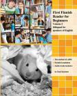 First Finnish Reader for Beginners Volume 2: bilingual for speakers of English Cover Image