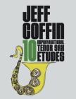 10 Improvisational Tenor Sax Etudes Cover Image