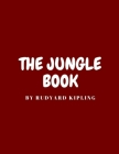 The Jungle Book by Rudyard Kipling Cover Image
