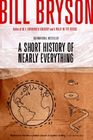 A Short History of Nearly Everything Cover Image