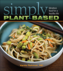 Simply Plant Based Cover Image