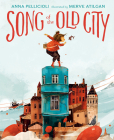 Song of the Old City Cover Image
