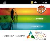 Biblia Experiencia-NVI Cover Image