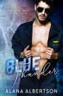 Blue Thunder (Blue Devils #3) Cover Image