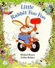 Little Rabbit Foo Foo Cover Image
