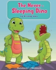 The Never-Sleeping Dino Cover Image