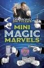 Diamond Jim Tyler's Mini Magic Marvels Cover Image