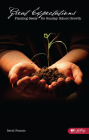 Great Expectations: Planting Seeds for Sunday School Growth Booklet Cover Image