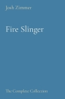 Fire Slinger: The Complete Collection Cover Image
