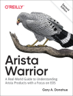 Arista Warrior: Arista Products with a Focus on EOS Cover Image