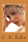 How to take the headache out of content research: Top 9 questions answered. Cover Image