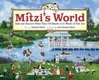 Mitzi's World: Seek and Discover More Than 150 Details in 15 Works of Folk Art Cover Image
