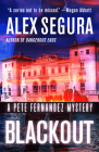 Blackout: A Pete Fernandez Mystery Cover Image