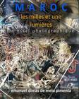 Maroc: Les Mille et Une Lumières Cover Image
