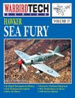 Hawker Sea Fury- Wbt Vol. 37 Cover Image
