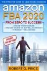 Amazon FBA 2020 Cover Image