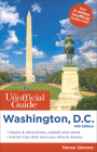 Unofficial Guide to Washington, D.C. (Unofficial Guides) Cover Image