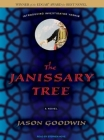 The Janissary Tree Cover Image