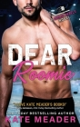 Dear Roomie (A Rookie Rebels Novel) Cover Image