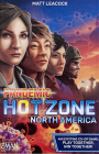 Pandemic Hot Zone North America Cover Image