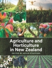 Agriculture and Horticulture in New Zealand Cover Image