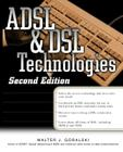 ADSL and DSL Technologies Cover Image