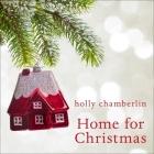 Home for Christmas Lib/E Cover Image