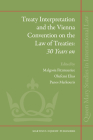 Treaty Interpretation and the Vienna Convention on the Law of Treaties: 30 Years on (Queen Mary Studies in International Law #1) Cover Image