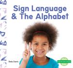 Sign Language & the Alphabet Cover Image