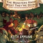 The Monsters Know What They're Doing: Combat Tactics for Dungeon Masters Cover Image