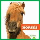 Horses (Animals on the Farm) Cover Image