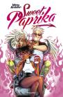 Mirka Andolfo's Sweet Paprika, Volume 1 Cover Image
