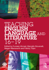 Teaching English Language and Literature 16-19 (National Association for the Teaching of English (Nate)) Cover Image