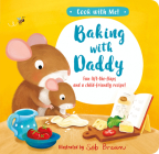 Baking with Daddy Cover Image
