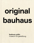 Original Bauhaus Catalogue Cover Image