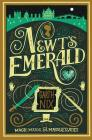 Newt's Emerald Cover Image