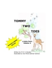Tommy Two Toes Cover Image