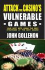 Attack the Casino's Vulnerable Games Cover Image
