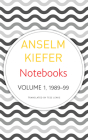 Notebooks, Volume 1, 1998-99 (The German List #1) Cover Image