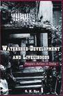 Watershed Development and Livelihoods: People's Action in India Cover Image