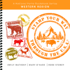 Stamp Your Way Through the U.S.A. - Pacific Northwest & Alaska Region Cover Image