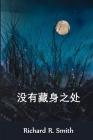 没有藏身之处: No Hiding Place, Chinese edition Cover Image