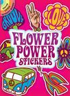 Flower Power Stickers Cover Image